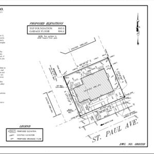Location drawings